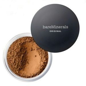 Bare Minerals Loose Powder Foundation SPF15- Deep
